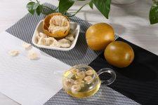 哺乳期吃羅漢果的好處